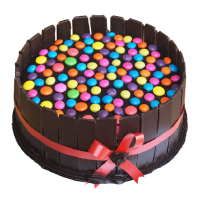 Layers Of Cake Logo