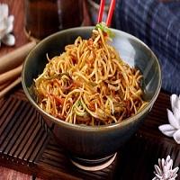 Harsh Chinese Restaurant Logo
