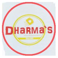 Dharma's Sandwich Logo