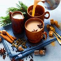 Tea Tazza Logo