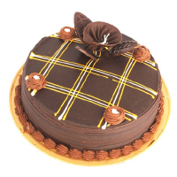 Love Me Cakes N Chocolate Logo