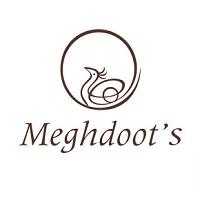 Meghdoot's Mystique Masala Logo