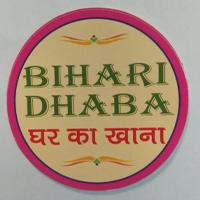 Bihari Dhaba Logo