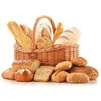Silvana Bakery Logo