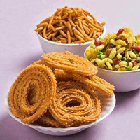 Sai Sindh Sweets Logo