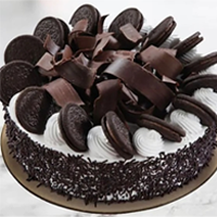 Cake's Party Logo