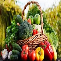 Agarwal Vegetable Mart Logo