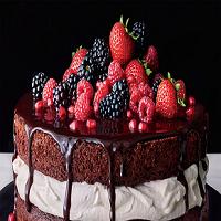 Cake-Farm Logo