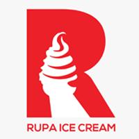 Rupa Ice Cream Parlour & Restaurant Logo