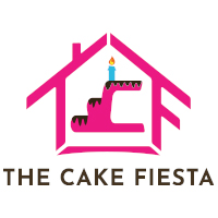 The Cake Fiesta Logo