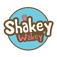 Shakey Wakey (Oshiwara) Logo
