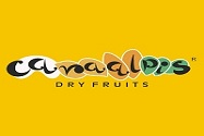 Caraalpis Dry Fruits Logo