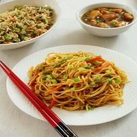 Limited Food Logo