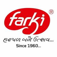 Farki Lassi & Icecream Logo