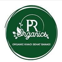 PR Organics Logo