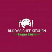 Buddy's Chef Kitchen Logo