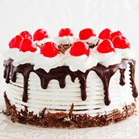 Magic Cake Shop Logo