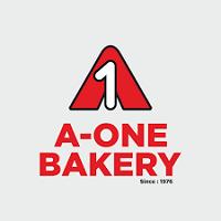 A-One Bakery Logo