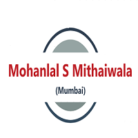 Mohanlal S Mithaiwala (Mumbai) Logo