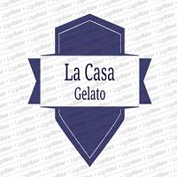La Casa Gelato Logo