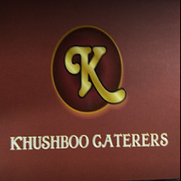 Khushboo Caterers Logo
