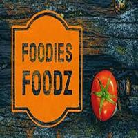 Foodies Foodz Logo