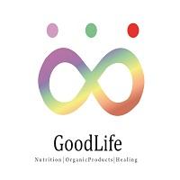 Goodlifeby_Kajalshetty Logo