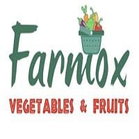 Farmox Vegetables And Fruits Logo