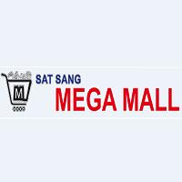 Sat Sang Mega Mall Logo