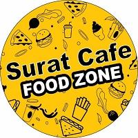 Surat Cafe Logo