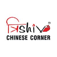 Trishiv Chinese Corner Logo