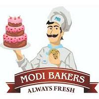 Modi Bakers Logo