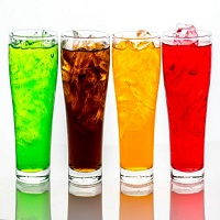 Jalaram Soda Logo