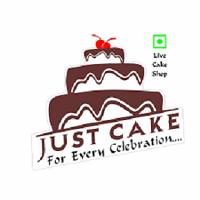 Just Cake For Every Celebration Logo