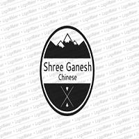 Shree Ganesh Chinese Logo