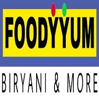 FOODYYUM Logo
