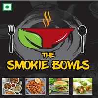 The Smokie Bowls Logo