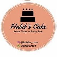 Habib's Cake Logo