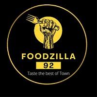 FoodZilla 92 Logo