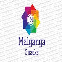 Malganga Snacks Logo