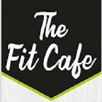 The Fit Cafe Logo