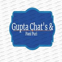 Gupta Chat's & Pani Puri Logo