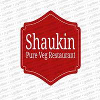 Shaukin Pure Veg Restaurant Logo