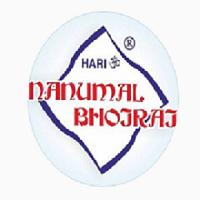 Nanumal Bhojraj (Kalba Devi) Logo
