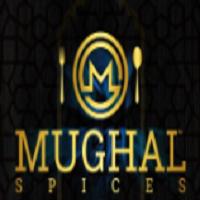 Mughal Spices Logo