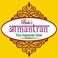 Balus Amantran Hotel Logo