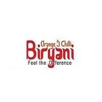 Orange & Chilli Biryani Chembur Logo