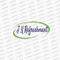 J.K. Refreshments Logo