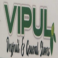 Vipul Dry Fruits And General Stores Logo