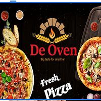 De Oven Logo